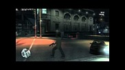 Grand Theft Auto Iv - Night Shadows on Very High Test | Amd Radeon Hd 6950 2gb & Amd Fx-8120 3.1ghz