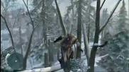 E3 2012 - Assassin's Creed 3 Gameplay Demo Walkthrough