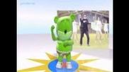 Gangnam Gummy Style Dance Gummib