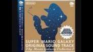 Super Mario Galaxy Music: Final Bowser Battle
