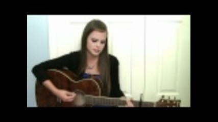 Tiffany Alvord - Love the Way you Lie ( by Eminem Ft. Rihanna )