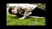 Supernatural | Castiel - On My Own