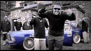 San-t Feat. Danny Dosis & Push El Asesino - Balas, Cuetes, Impalas y Cholos | Video Oficial | Hd
