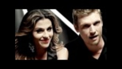 Nick Carter - Love Can't Wait (official Video)