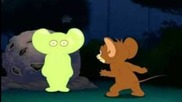 Tom And Jerry - Invasion Of The Body Slammers Funny
