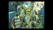 Darksiders 2 Gameplay Walkthrough Tutorial Part 4