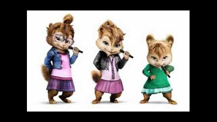 Calling All The Monsters - China Anne Mcclain (the Chipettes Version)