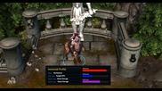 Battle for Graxia - Murderhoof Spotlight
