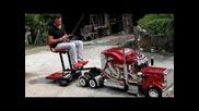 мнооо яко камионче играчка :)))))