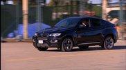 Car Tech : 2013 Bmw X6 Xdrive 35i