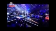 "Radoslav Gergov - Renegade (hed Pe live cover in ""the Voice of Bulgaria"")"