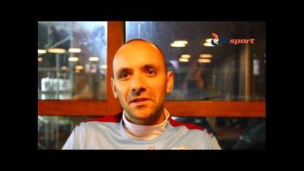 Братя Славчеви за целите пред Inozona и Потниците