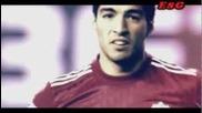 Luis Suarez - The Movie