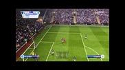 Fifa 15 - Liverpool Fc vs Everton - Merseyside derby part 2