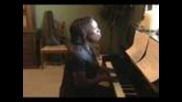 The Blessing Song- Dennis Jernigan on piano