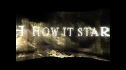 """Trivium - """"black (official Lyric Video)"""""""
