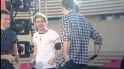One Direction при Елън 11/9/12 - krisana00