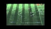 Fifa 12 free kick tutorial