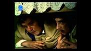 Чуждата жена и мъжът под кревата (тв театър) (1976)