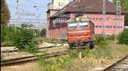Бв 9621 с локомотив 44 105