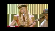 Soluna Samay - Should've Known Better - Winner In Denmark For Eurovision 2012 Azerbaijan