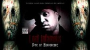 Lord Infamous - Darkness Of Da Kut