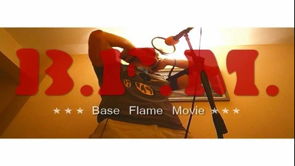 Base Flame (killara) - Денс Буги (видео)