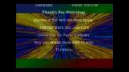 Disturbed - Inside The Fire Remix