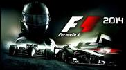 F1 2014 - Pc Gameplay