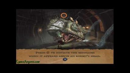 God of War [ps2][hd] - Part 1: A Three-hour Tour