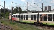 Пв 20167 със Siemens Desiro заминава от Шумен