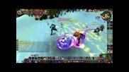 World of Warcraft Warrior Duels