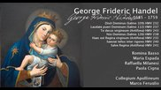 Georg Frideric Handel (1685) - Sacred Music
