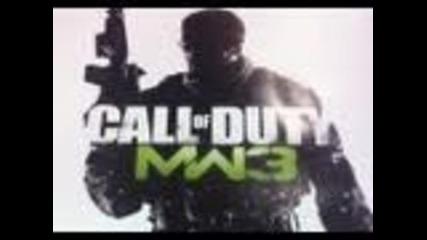 Modern Warfare 3 Video Preview - E3 2011