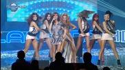 Преслава Музикален Идол На 2012 г. / Наградите На Планета Тв - 10-та Част (full hd 1080p)