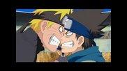 Naruto Vs Konohamaru | Full Fight