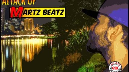 Martz Beatz Компилация с инструментали Vol. 1 - Почти 2 часа бийтове