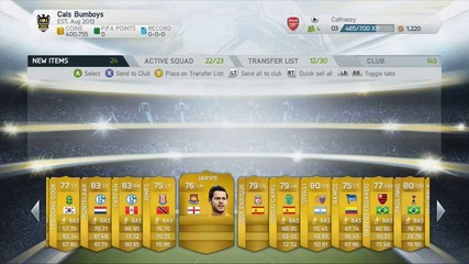 Insane First Ever Pack On Fifa 14 (hd)