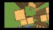Minecraft Buildings Ep.3 | Big Tree : D