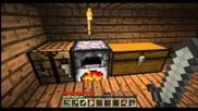 Minecraft Double Survival with Crazyman132 Еп.3