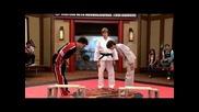 Братя по карате - Епизод 1, 2 част, 1 сезон