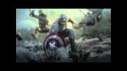 Captain America: Super Soldier Trailer 3