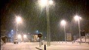 Първи сняг - Белегарде - First Snow - Bellegarde