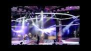 Rafi X factor Bulgaria 4.10.2011