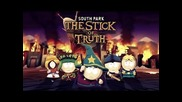 South Park: The Stick of Truth - Ps3 Gameplay