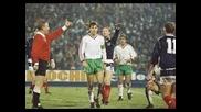 Bulgaria - Scotland 0-1 [euro Qualifying 1988 - Group 7