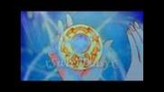 Sailor Merkur Verwandlung [fanmade]