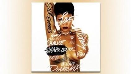 Rihanna - Numb (audio) ft. Eminem(snppet!!!!!!!!!!!!)