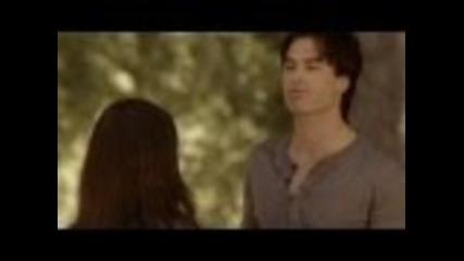 The Vampire Diaries Season 2 Dvd Bloopers