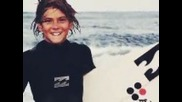 Surf : Reef Heazlewood - 11 years old